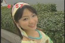 岡田茉奈 めざましテレビ(5)