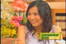 市川由衣 あっぱれさんま大教授(5)