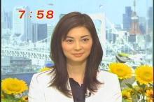 伊東美咲 めざましテレビ-06年07月10日(1)