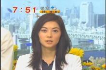 伊東美咲 めざましテレビ-06年07月10日(3)