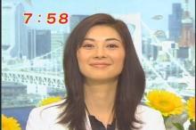 伊東美咲 めざましテレビ-06年07月10日(4)