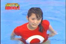 高島彩 FNS26時間テレビ(1)