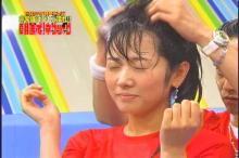 高島彩 FNS26時間テレビ(3)