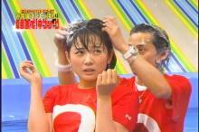 高島彩 FNS26時間テレビ(4)