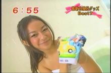 森本クリスティーナ めざましテレビ(2)