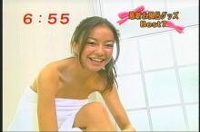 森本クリスティーナ めざましテレビ(5)