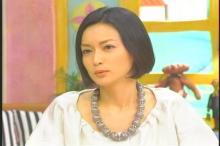 長谷川京子 王様のブランチ(3)