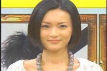 長谷川京子 王様のブランチ(6)