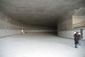 大橋Jトンネル