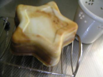 kinokoさん石鹸