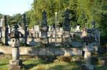 森川氏累代の墓