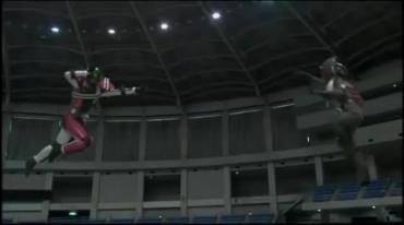 劇場版 仮面ライダーディケイド オールライダー対大ショッカー Part 1.avi_000087053
