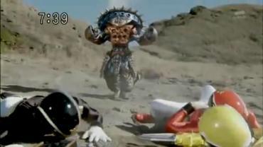 Tensou Sentai Goseiger ep2 2.avi_000034134