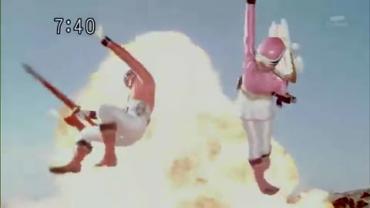 Tensou Sentai Goseiger ep2 2.avi_000089589