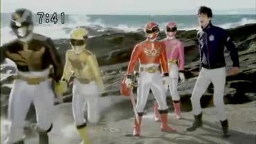 Tensou Sentai Goseiger ep2 2.avi_000128828