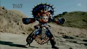 Tensou Sentai Goseiger ep2 2.avi_000402201