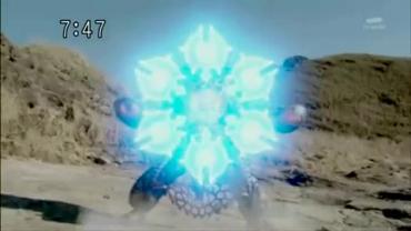 Tensou Sentai Goseiger ep2 2.avi_000405738