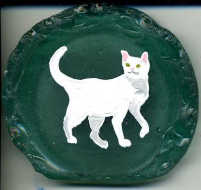 ガラス猫1
