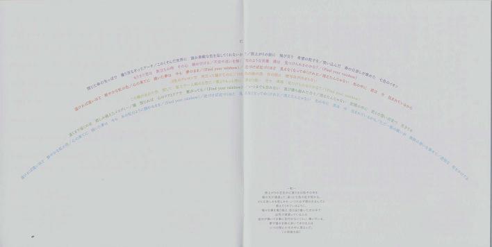虹(補正)縮小