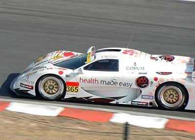 365 サンダーアジア MT900M