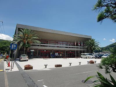 尾道公会堂