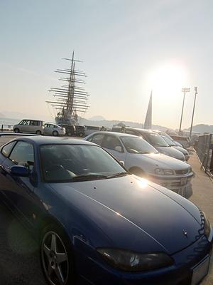 帆船フェスタひろしま2010
