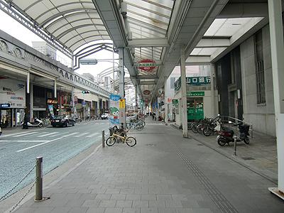 銀座中央街