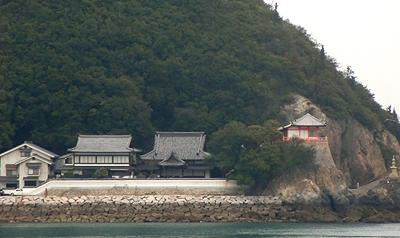 海潮山 磐台寺