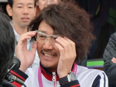 KONDOレーシングのマッチ監督