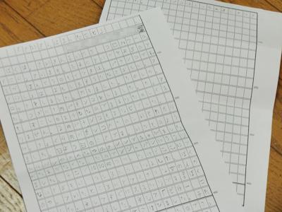 日本語学校課題の作文