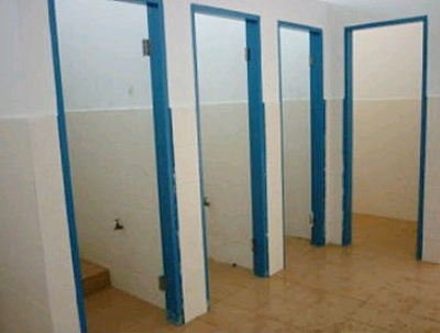 マレーシアの中学校で起こったトイレの怪