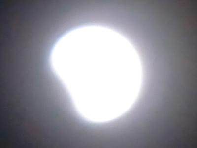 皆既月食PM20:50頃