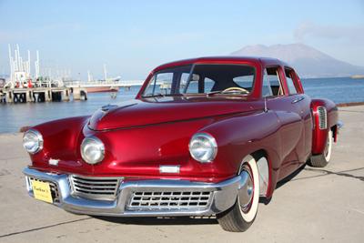 タッカー・トーピード(1948年)USA