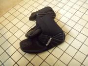 ウェット・ブーツ