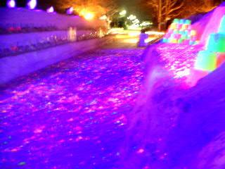 東川町氷まつり