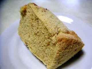 ローズシフォンケーキ