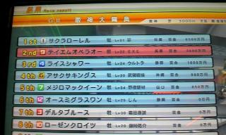 阪神大賞典2