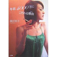 西川史子_book