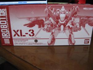XL-3 2