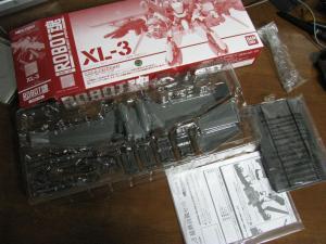 XL-3 3