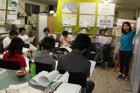8月の会議