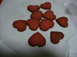 3度目のクッキー