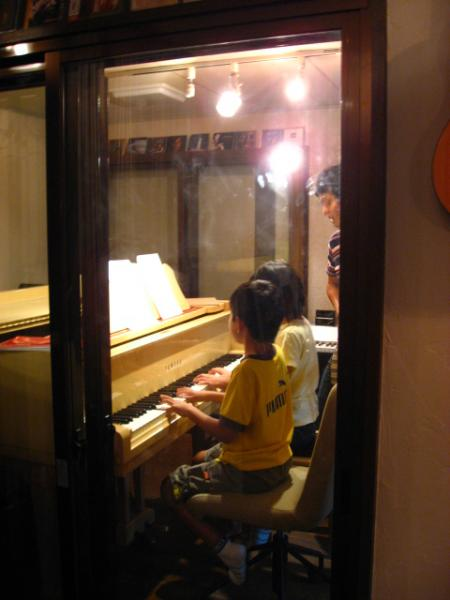 22+August+2008 たろのピアノ7