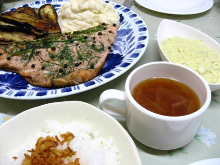 29+August+2008 dinner 2