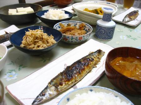 7+September+2008 dinner