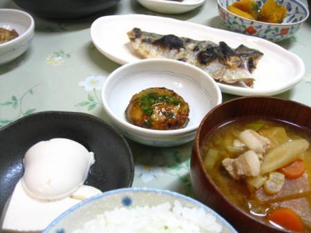 9+September+2008 dinner