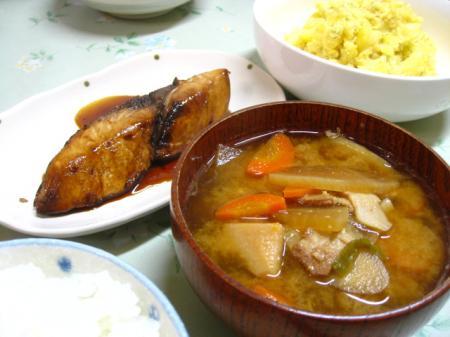 10+September+2008 dinner