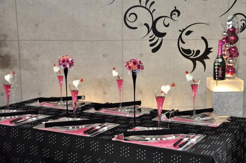 1月30日テーブルウェアフェスティバル