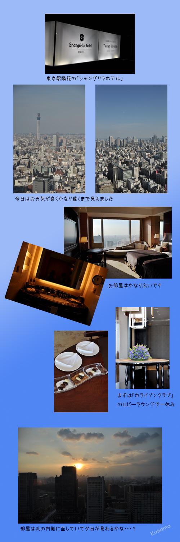 8月31日シャングリラホテル1