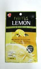 フルーティアス レモン レモンピール